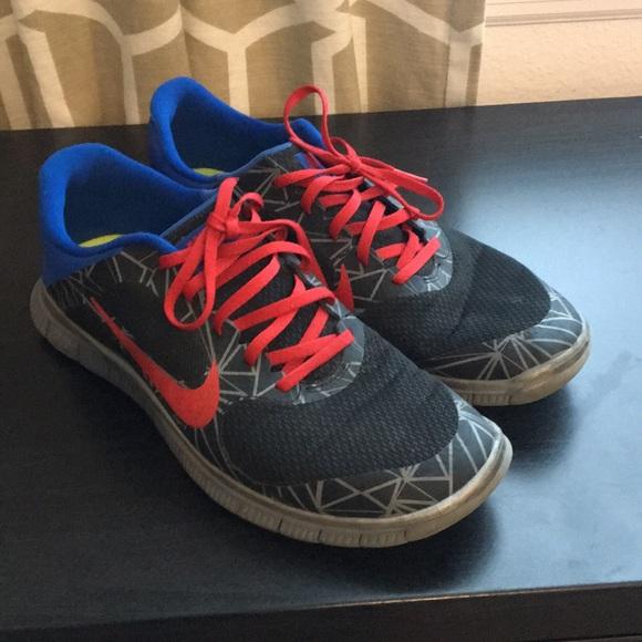 1ee6cc06dac6 Nike Free 4.0. M 5bf978836197452a6add8132